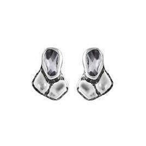 Croco Tears Earrings