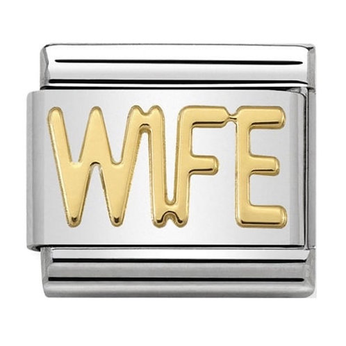 Nomination Gold Wife