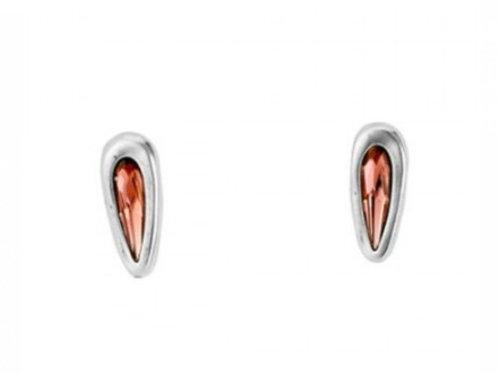 Love Her Pink Stud Earrings