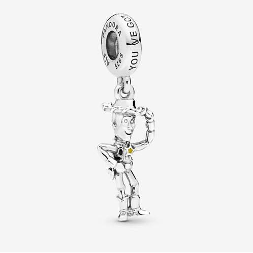 Toy Story Woody Dangle Charm