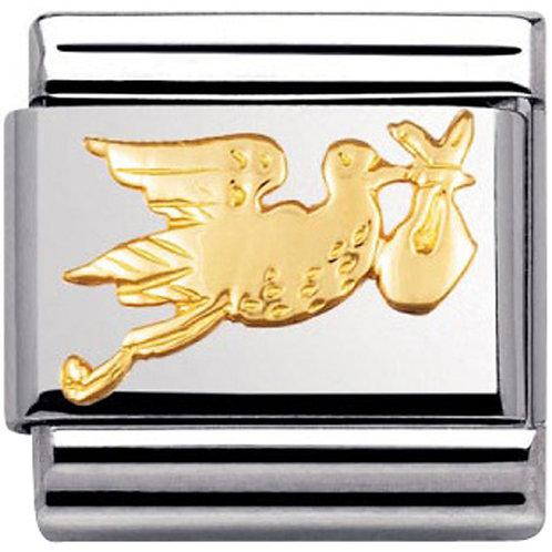 Nomination Gold Stork