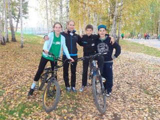 С 8 по 11 сентября в Невьянском районе Свердловской области на базе детского оздоровительного лагеря