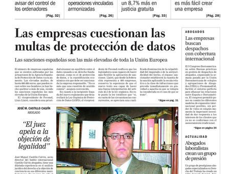 Entrevista a José Miguel Castillo Calvín: Objeción de Conciencia