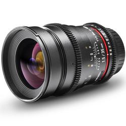 35mm T1.3
