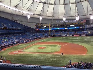 13. Tampa Bay Rays Baseball.JPG
