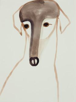 serie Hundezeit wvz 148 2016 Aquarell, 32 x 24 cm-1.jpg