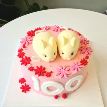 Custom cake _100_