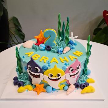 Baby Shark theme (1)