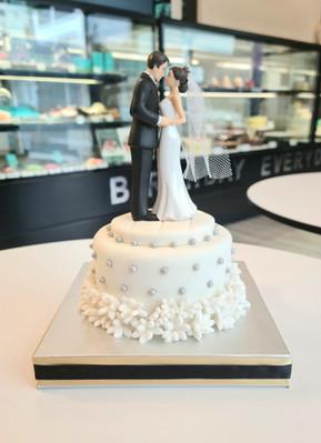 Mini Wedding cake