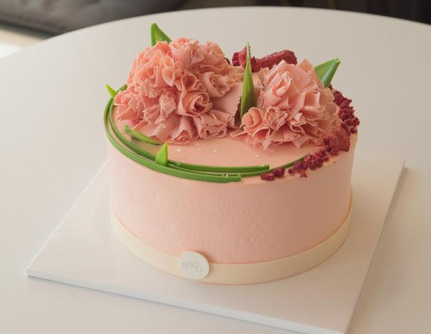 Flower Fresh Cream