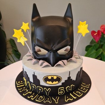 Batman Theme (1)
