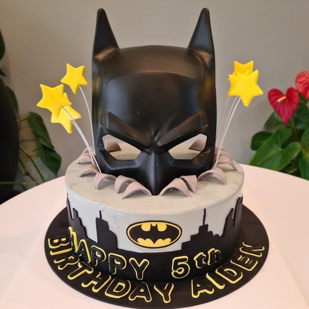 Batman Theme (1)