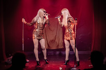 Drag superstar duo LuChi