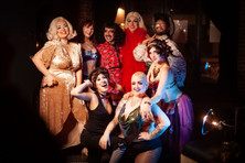 with special guests Butylene O'Kipple and Cookie Couture