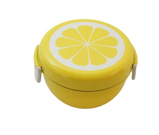 ランチレモン