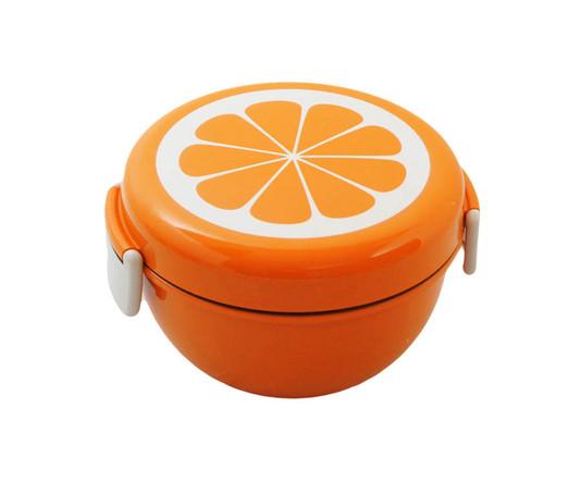 ランチオレンジ