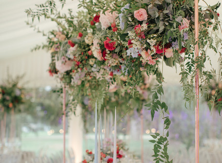 Wedding Styling, Our Approach to Putting Together Your Wedding Style