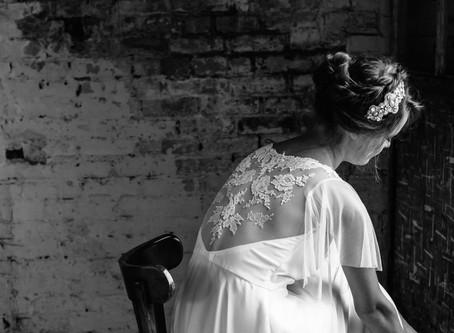 The 2018 Bridalwear Collection By Sienna Von Hildemar
