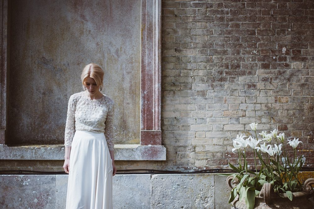 Styled shoot at Somerley House| Weddings by Jenna Hewitt