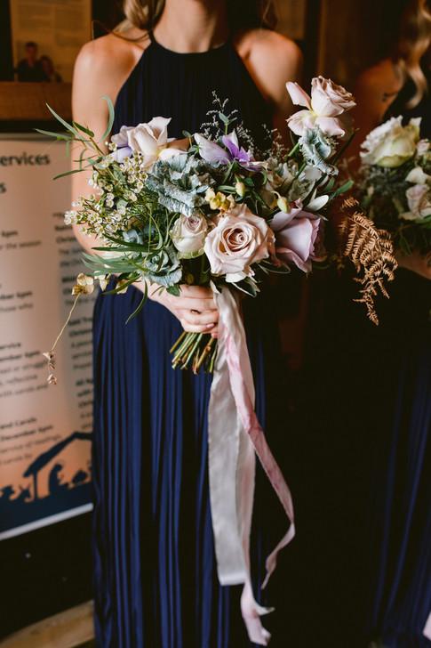 Flowers by Jenni Bloom