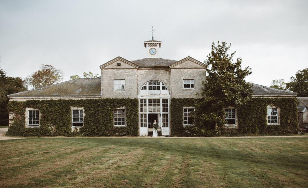Somerley House Wedding Venue
