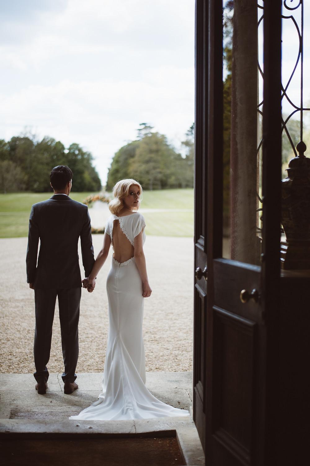 Somerley House Wedding Inspiration | Weddings by Jenna Hewitt