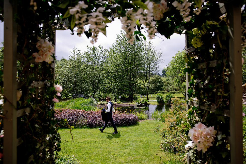 Th Copse Wedding Venue