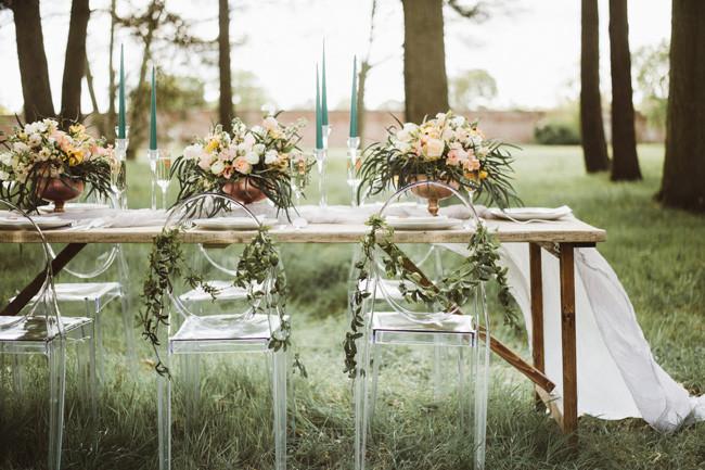 Somerley House Weddings