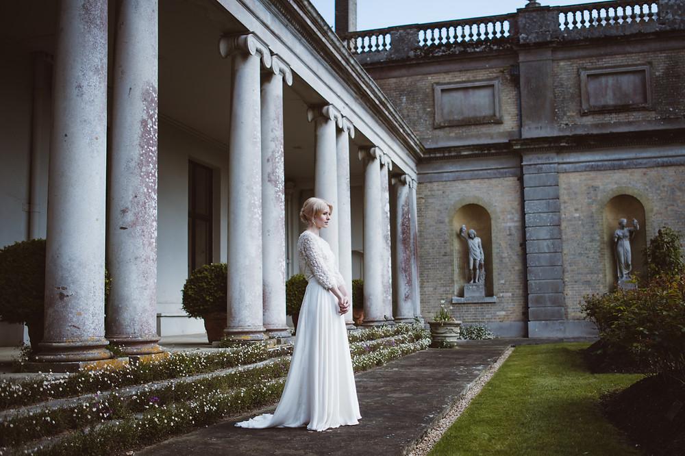 Somerley House Wedding Venue | Weddings by Jenna Hewitt Styled Shoot