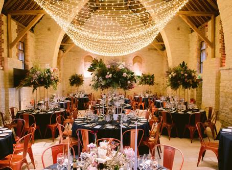 Planning a Winter Wedding