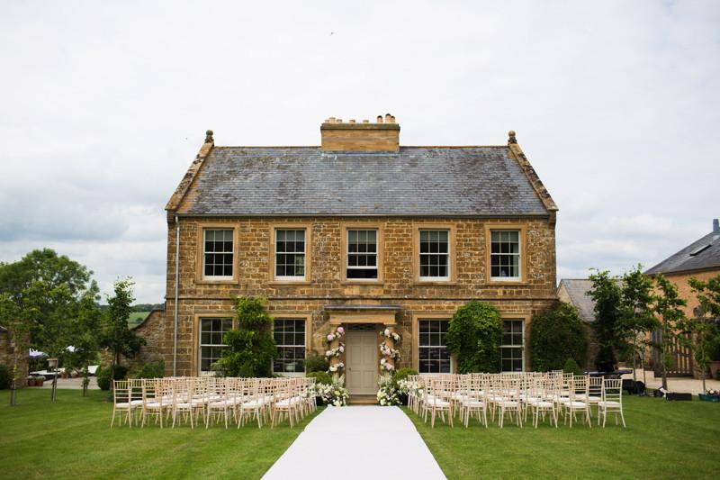 Axnoller luxury wedding venue