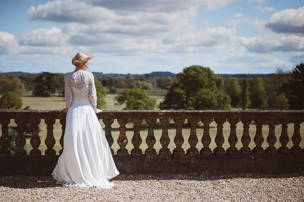 Somerley House Styled Shoot | Weddings by Jenna Hewitt