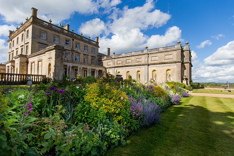 Somerley House Wedding Venue