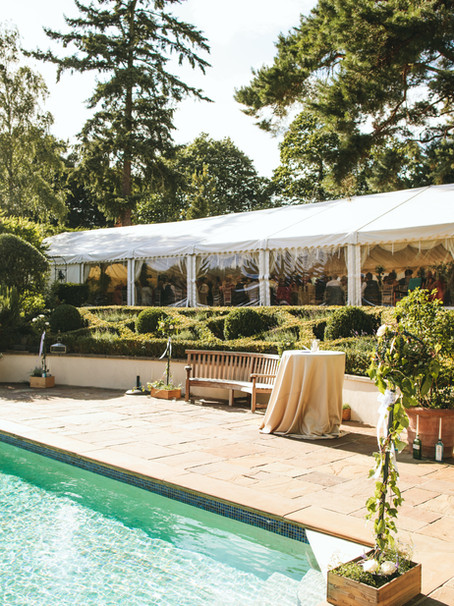 Planning at Wedding At Home? What You Need to Know…