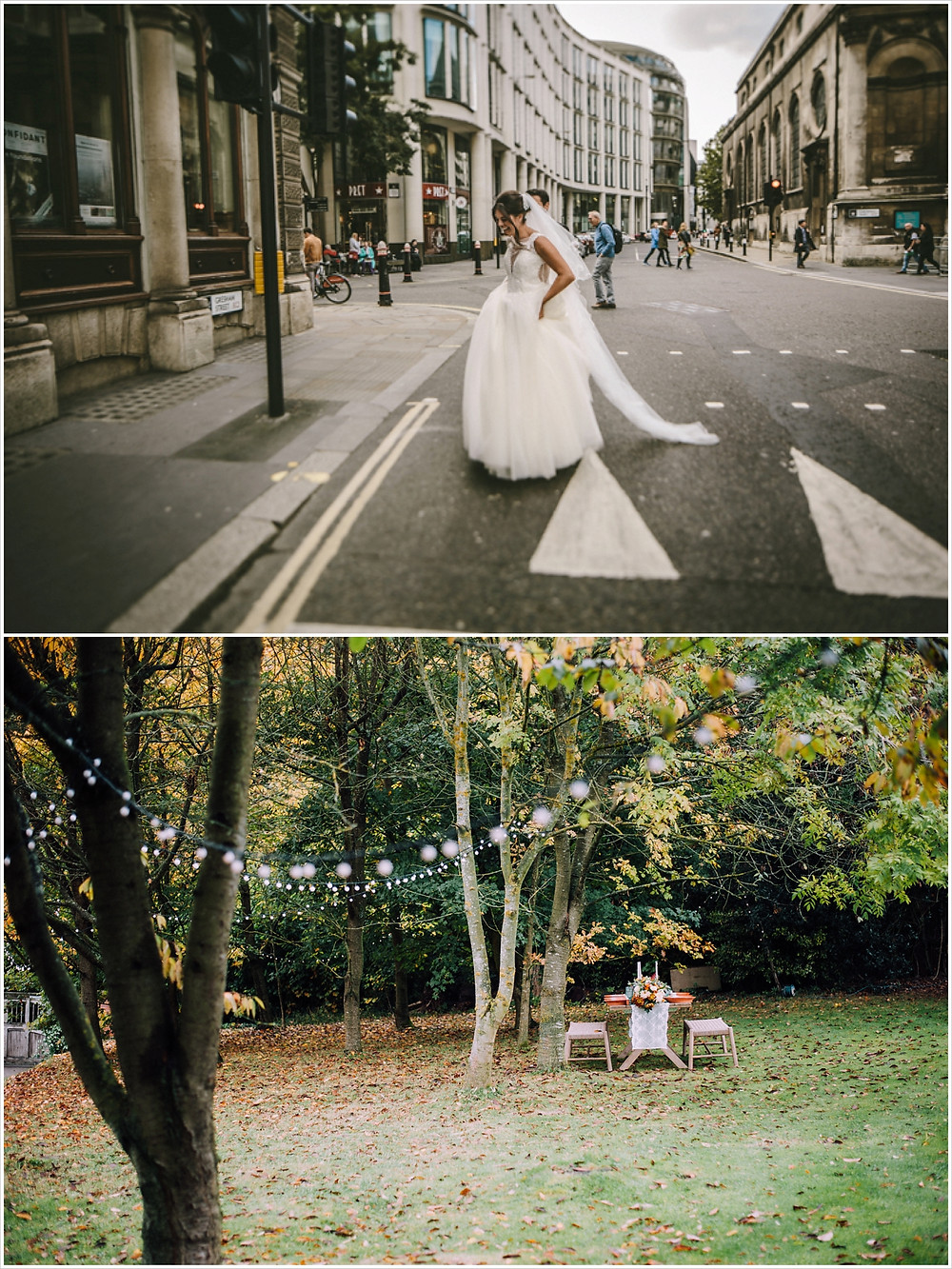 London Wedding and Country Wedding