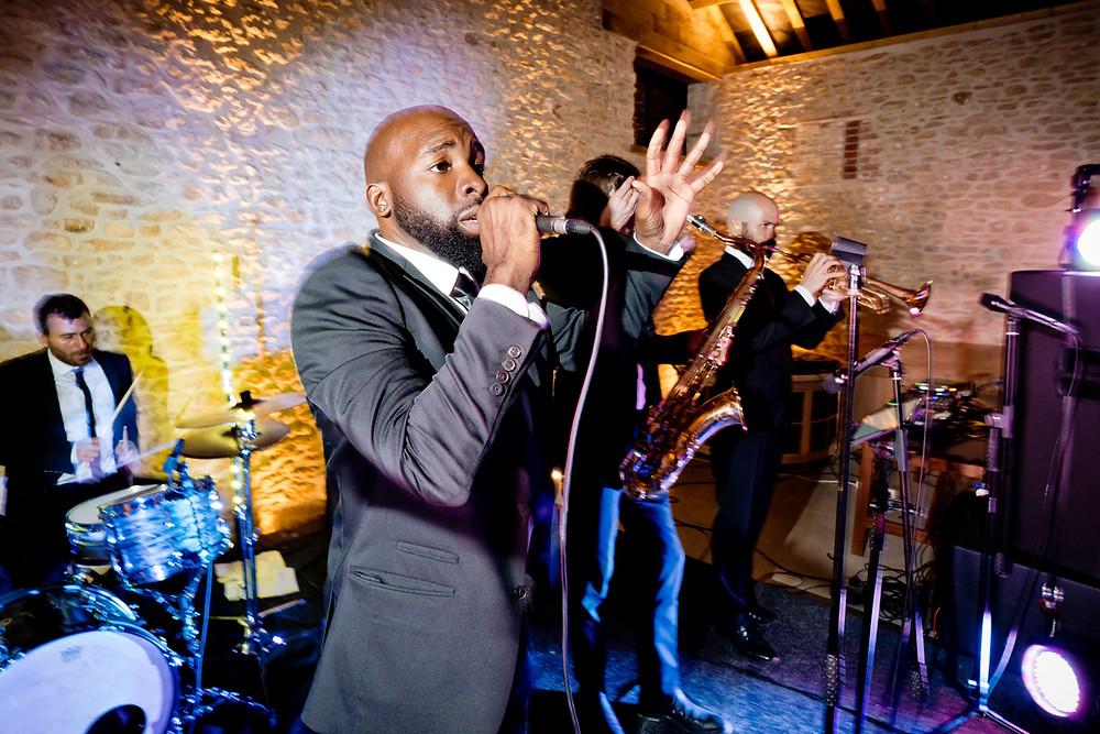 Atlanic Soul Orchestra Band