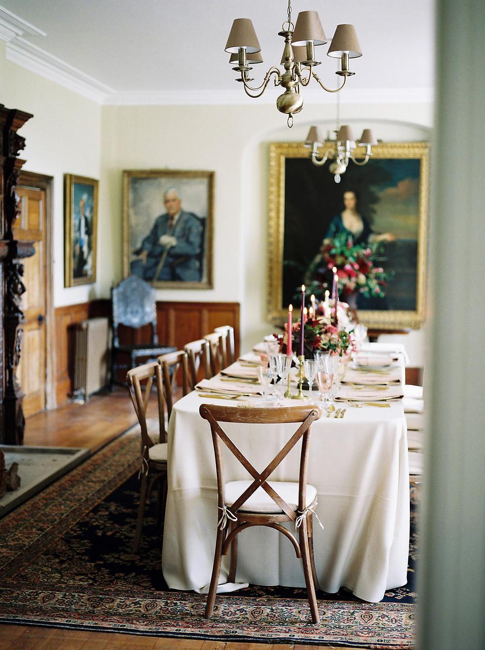 Warmwell House Wedding Venue