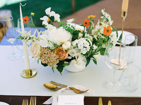 Hand Tied Cutlery