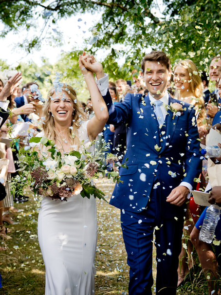WORKING WITH A WEDDING PLANNER WHEN YOU LIVE ABROAD