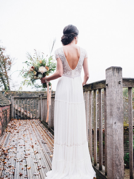 Make the Party Last: Tips for a Weekend-Long Wedding