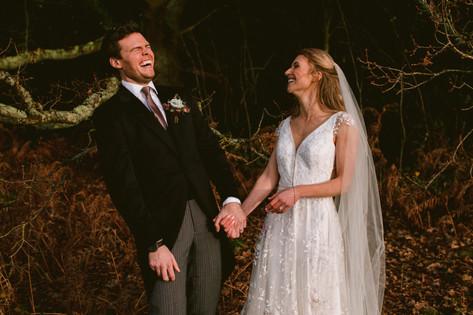 Jess & Tom