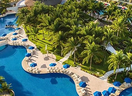 Foto Azul Beach Resort Sensatori Mexico.