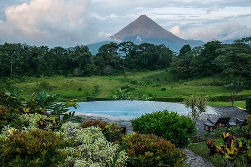 Foto de Costa Rica Volcan Arenal.jpg