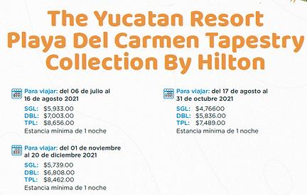 The Yucatan Resort Playa del Carmen.png