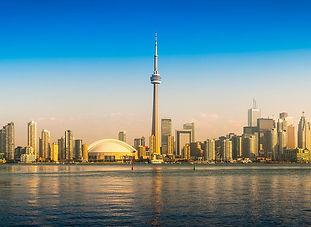 Foto de Toronto Skyline.jpg