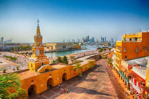Foto de Cartagena Bocagrande.jpg