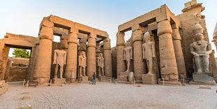 Foto de Egipto Templo de Luxor.jpg