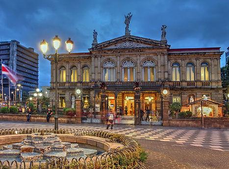 Foto de Costa Rica San Jose Centro Histo