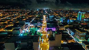 Foto de Costa Rica San Jose de Noche.jpg
