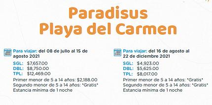 Paradisus Playa del Carmen.png